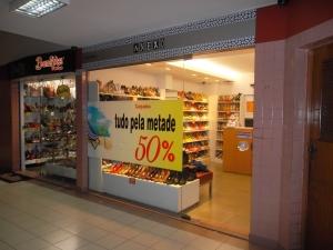 FALAR SOBRE: DORAMILA ANEXO - PONTA DE ESTOQUE