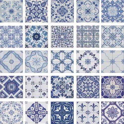 Portugues-azulejos