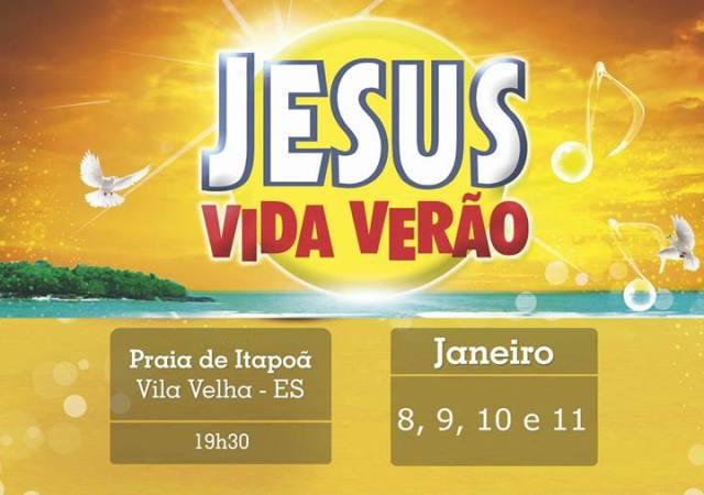 JESUS-VIDA-VERAO-2014