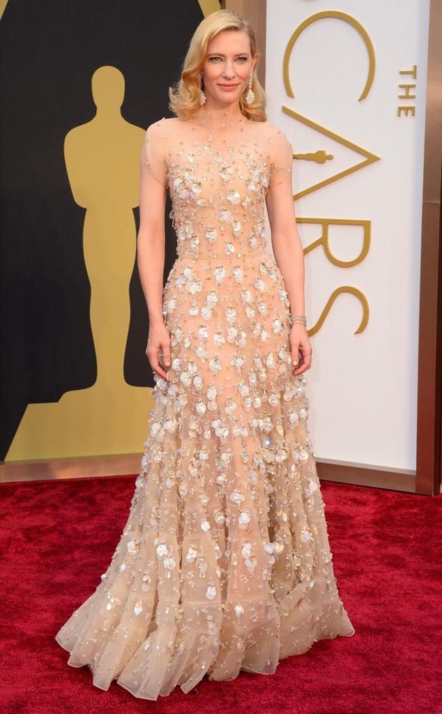 3 Cate Blanchett