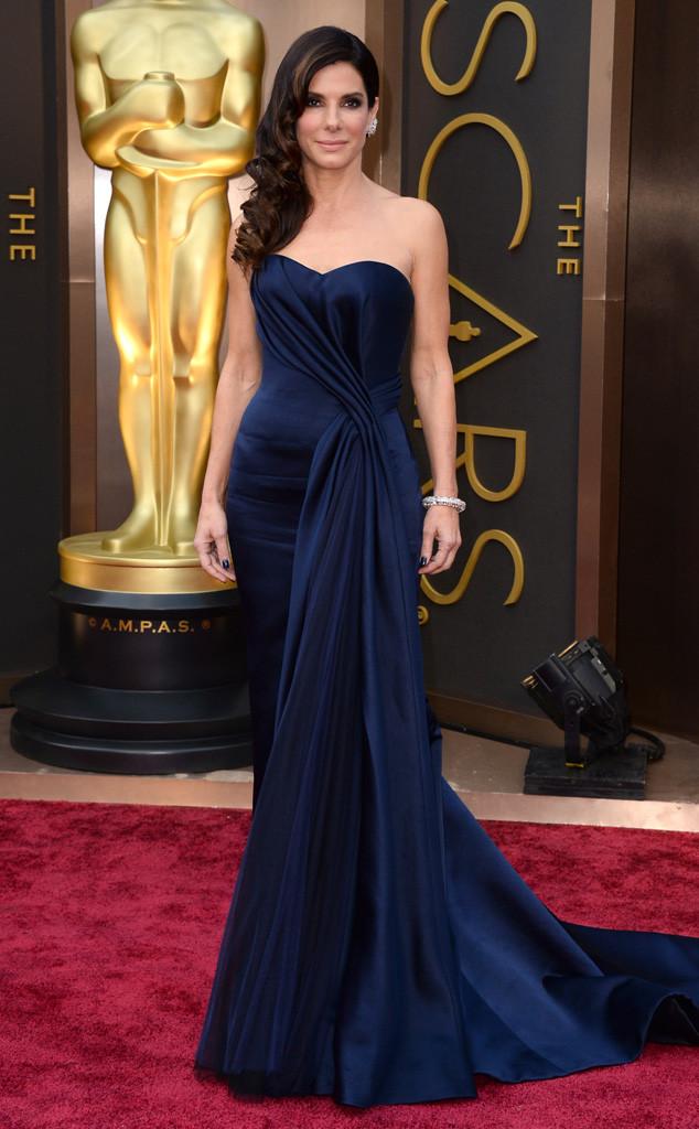9 Sandra Bullock
